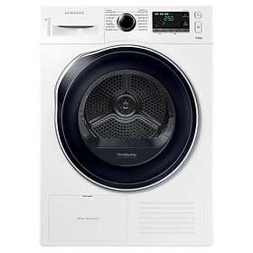 Samsung DV6000 DV80K6010CW (White)