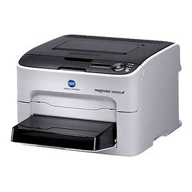 Konica Minolta magicolor 1650EN Printer PS Driver (2019)