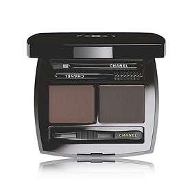 Chanel La Palette Sourcils Brow Powder Duo