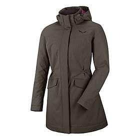 newest collection e004e f10e7 Salewa Fanes Tirol Wool Jacket (Women's)