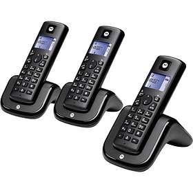 Motorola T213 Trio