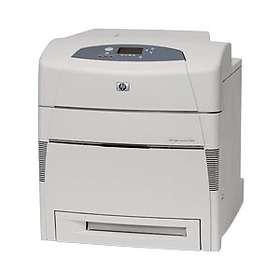 HP COLOR LASERJET 5500 PCL5C DRIVER WINDOWS XP