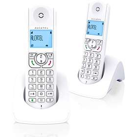 Alcatel F360 Duo