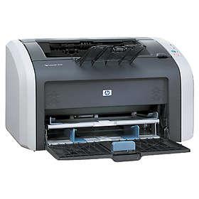 HP LaserJet 1010