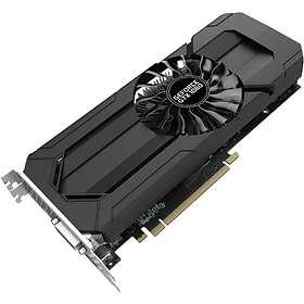 Palit GeForce GTX 1060 StormX HDMI 3xDP 6GB