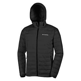 Columbia Powder Lite Hooded Jacket (Miesten)