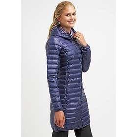 25512ade3 Columbia Flash Forward Long Down Jacket (Women's)