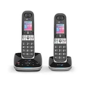 BT 8610 Duo