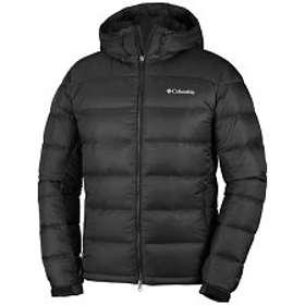 Columbia Quantum Voyage Hooded Jacket (Men's)