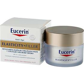 Eucerin Elasticity + Filler Anti-Age Day Cream SPF15 50ml