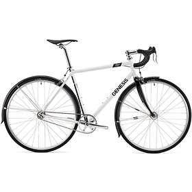 Genesis Bikes Flyer 2017