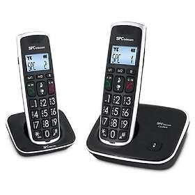 SPC Telecom 7609 Comfort Kaiser Duo