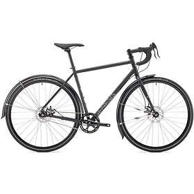 Genesis Bikes Day One 10 2017