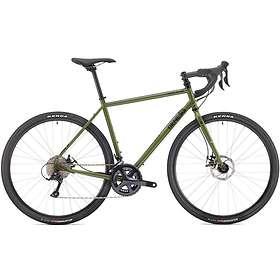 Genesis Bikes Croix de Fer 10 2017