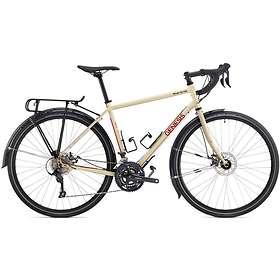 Genesis Bikes Tour de Fer 10 2017