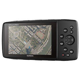 Garmin GPSmap 276Cx (Europa)