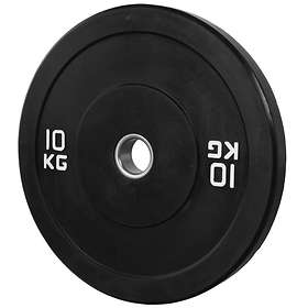 cPro9 Olympic Bumper Viktskiva 10kg