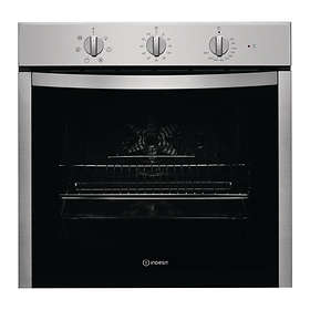 Indesit DFW5530IX (Stainless Steel)