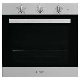 Indesit IFW6330IX (Stainless Steel)