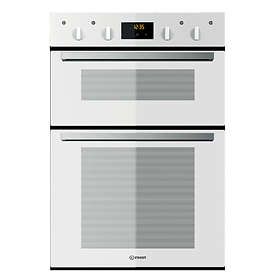 Indesit IDD6340WH (White)