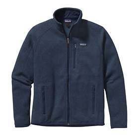 Patagonia Performance Better Sweater Jacket (Herre)