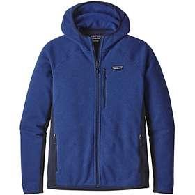 Patagonia Performance Better Sweater Fleece Hoody (Men's)