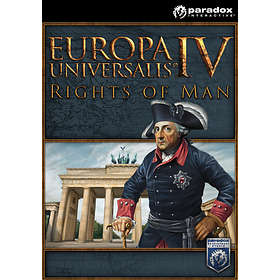 Europa Universalis IV Expansion: Rights of Man