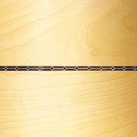 "Tama Star Maple Floor Tom 16""x16"""