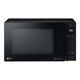 LG MH-7235GPS (Nero) Forni a microonde al miglior prezzo - Confronta ...