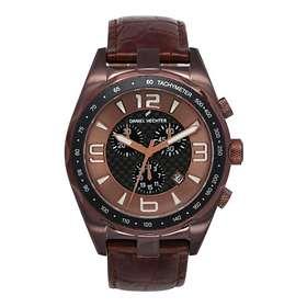 Welp Daniel Hechter Watches Price Comparison - Find the best deals at FV-14