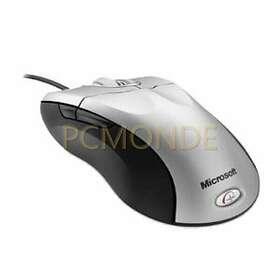 Microsoft IntelliMouse Explorer 4.0