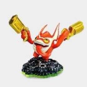 Skylanders Spyro's Adventure - Trigger Happy