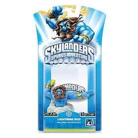 Skylanders Spyro's Adventure - Lightning Rod