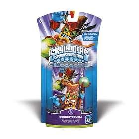 Skylanders Spyro's Adventure - Double Trouble