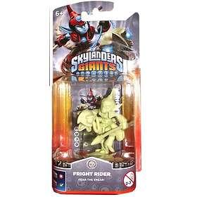 Skylanders Giants - Glow-in-the-Dark Fright Rider