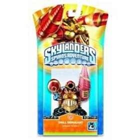 Skylanders Spyro's Adventure - Drill Sergeant