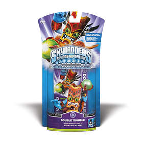Skylanders Giants - Double Trouble