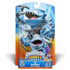 Skylanders Giants - Thumpback