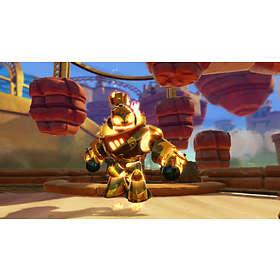 Skylanders Swap Force - Legendary Zoo Lou