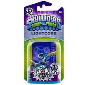 Skylanders Swap Force - Enchanted LightCore Star Strike