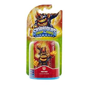 Skylanders Swap Force - Fryno