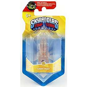 Skylanders Trap Team - Light Rocket