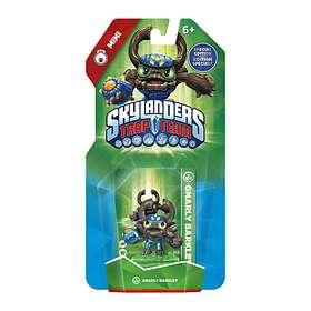 Skylanders Trap Team - Gnarly Barkley