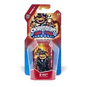 Skylanders Trap Team - Hog Wild Fryno (S2)