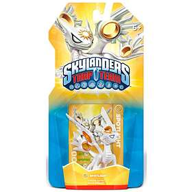 Skylanders Trap Team - Spotlight