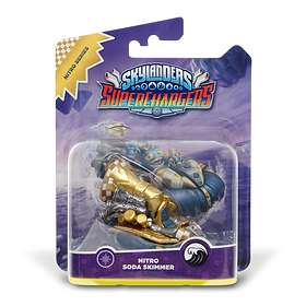 Skylanders SuperChargers - Nitro Soda Skimmer