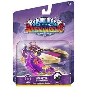 Skylanders SuperChargers - Splatter Splasher