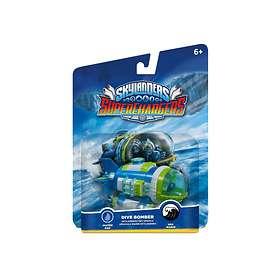 Skylanders SuperChargers - Dive Bomber