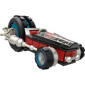 Skylanders SuperChargers - Crypt Crusher