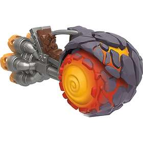 Skylanders SuperChargers - Burn-Cycle